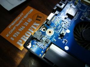 ремонт нутбуков дмитров