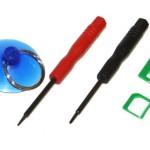 Набор инструмента BAKU BK-7296 (для iPhone) 200 р.